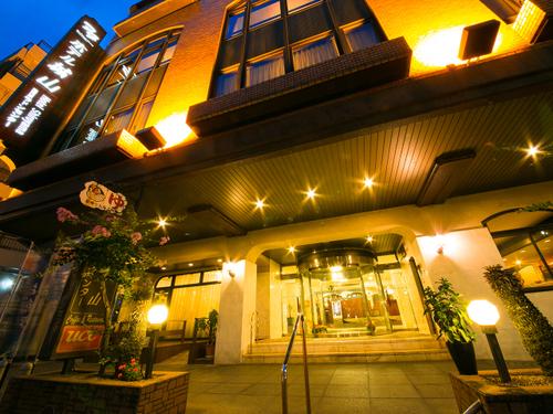 ホテル城山◆近畿日本ツーリスト