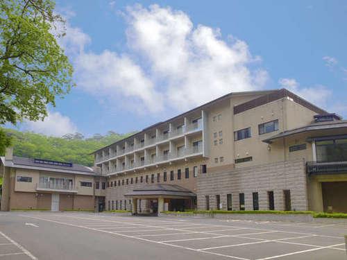 大江戸温泉物語 那須塩原かもしか荘◆近畿日本ツーリスト