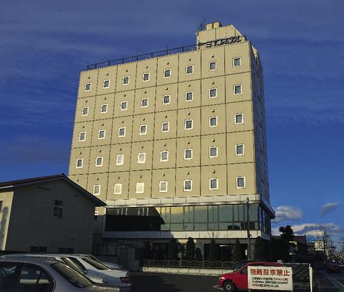 ニュー ミヤコ ホテル 館林◆近畿日本ツーリスト