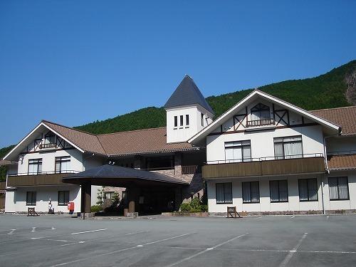 奥伊勢 フォレストピア 宮川山荘◆近畿日本ツーリスト
