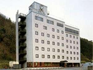 ホテル サンルート 和田山◆近畿日本ツーリスト