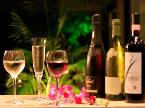 【記念日特集】記念旅行におすすめ★夕食時にワインまたはデザート付/朝夕食付