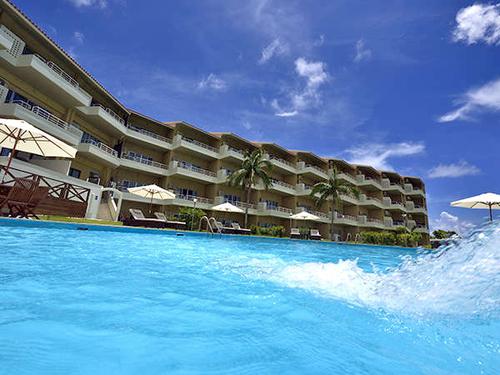 かりゆし倶楽部 ホテル石垣島◆近畿日本ツーリスト