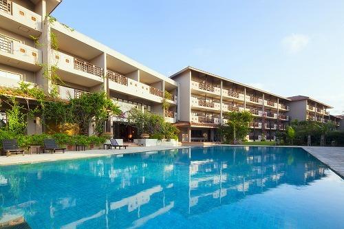 ホテル ニラカナイ 西表島◆近畿日本ツーリスト