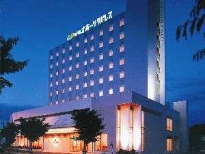ホテル オホーツク パレス◆近畿日本ツーリスト