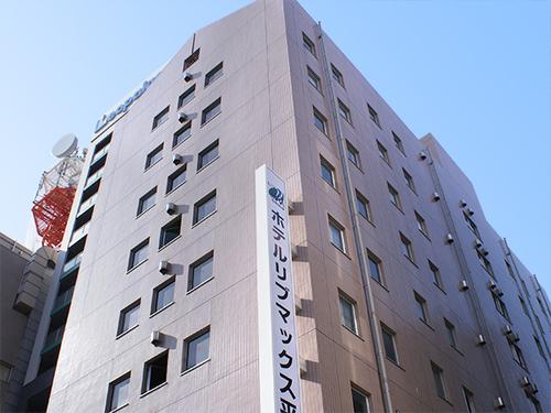ホテル リブマックス 平塚駅前◆近畿日本ツーリスト