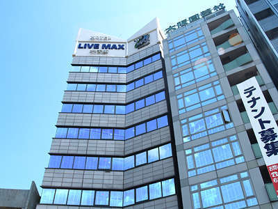 ホテル リブマックス 大手前◆近畿日本ツーリスト