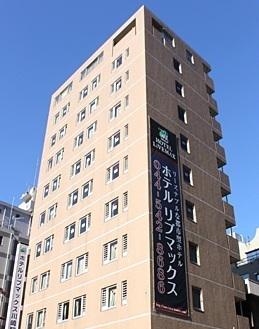 ホテル リブマックス 川崎駅前◆近畿日本ツーリスト