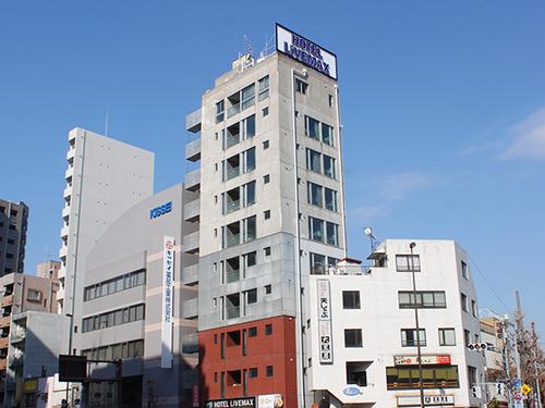ホテル リブマックス 後楽園◆近畿日本ツーリスト