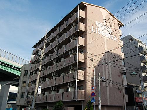 ホテル リブマックス 名古屋◆近畿日本ツーリスト
