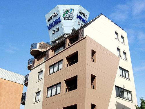 ホテル リブマックス 梅田◆近畿日本ツーリスト