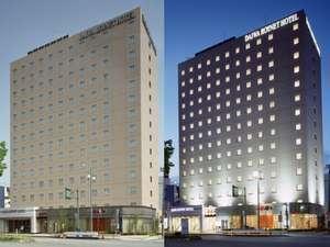 ダイワ ロイネット ホテル 秋田◆近畿日本ツーリスト