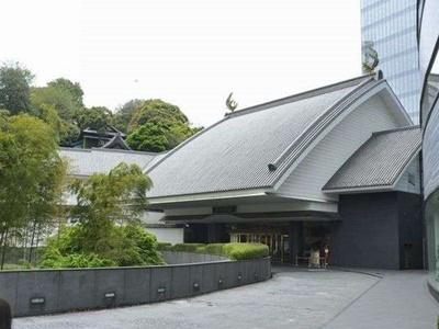 目黒 雅叙園◆近畿日本ツーリスト