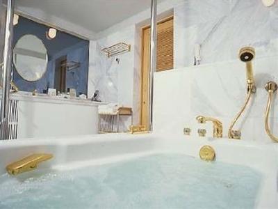 【2016 雅〜MIYABI〜】宿泊プラン<素泊まり>バスルームはジェットバス&スチームサウナ完備