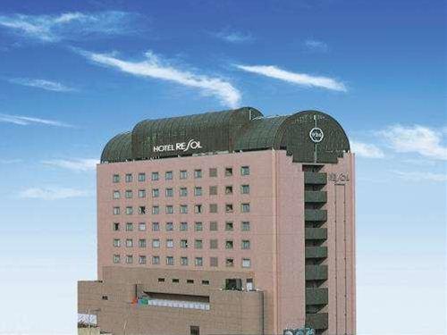 ホテル リソル 岐阜◆近畿日本ツーリスト