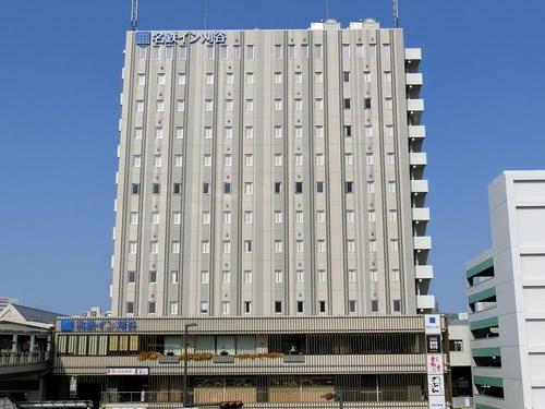 名鉄イン 刈谷◆近畿日本ツーリスト