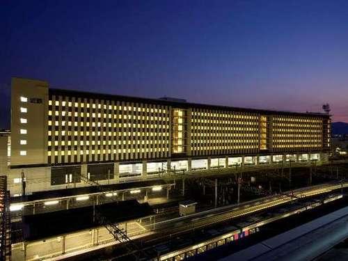 ホテル近鉄 京都駅◆近畿日本ツーリスト