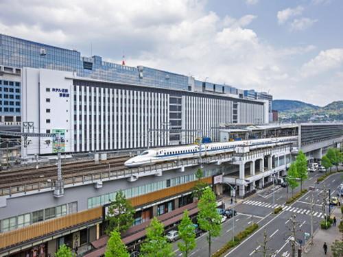 【限定列車で行くはんなり京都】ホテル近鉄京都駅 2・3日間