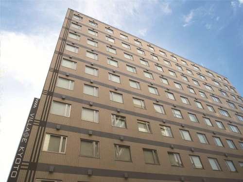 ヴィラージュ 京都◆近畿日本ツーリスト