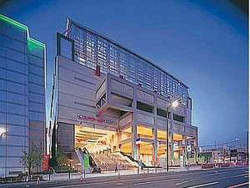 スパワールド 世界の大温泉◆近畿日本ツーリスト