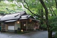 奈良・春日奥山 月日亭◆近畿日本ツーリスト