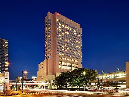 シェラトン ホテル 広島◆近畿日本ツーリスト