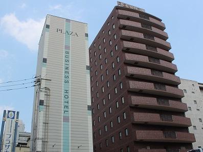 プラザホテル 天文館◆近畿日本ツーリスト