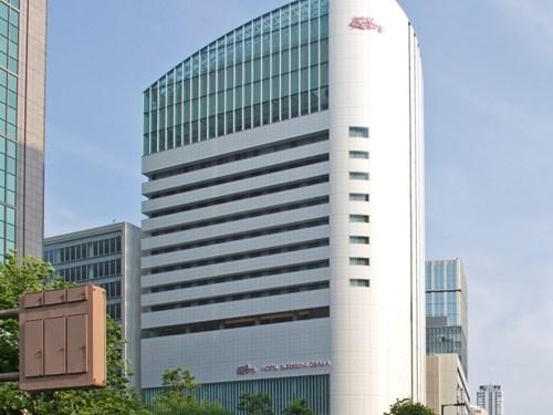 ホテル エルセラーン大阪◆近畿日本ツーリスト