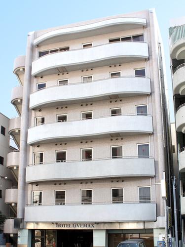 ホテル リブマックス 東京木場◆近畿日本ツーリスト
