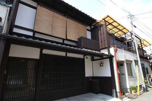 紫野 しおん庵◆近畿日本ツーリスト
