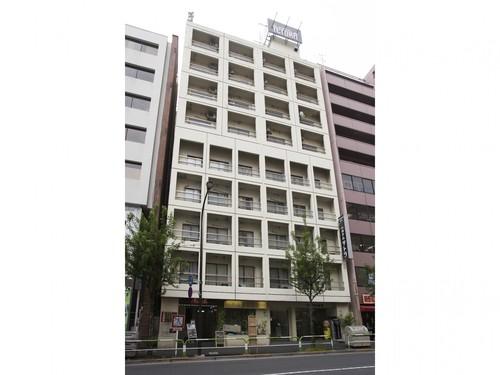 ビジネスホテル西池◆近畿日本ツーリスト