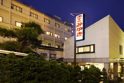 ホテル みゆき◆近畿日本ツーリスト