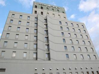 ホテル ルートイン 長岡駅前◆近畿日本ツーリスト