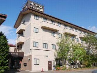 ホテル ルートイン コート 柏崎◆近畿日本ツーリスト