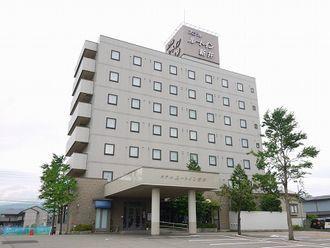 ホテル ルートイン 妙高新井◆近畿日本ツーリスト