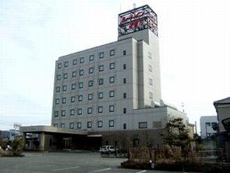 ホテル ルートイン 糸魚川◆近畿日本ツーリスト