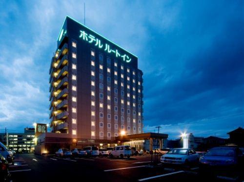 ホテル ルートイン 七尾駅東◆近畿日本ツーリスト