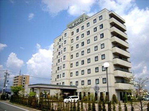 ホテル ルートイン福井大和田◆近畿日本ツーリスト