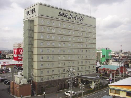 ホテル ルートイン 松阪駅東◆近畿日本ツーリスト