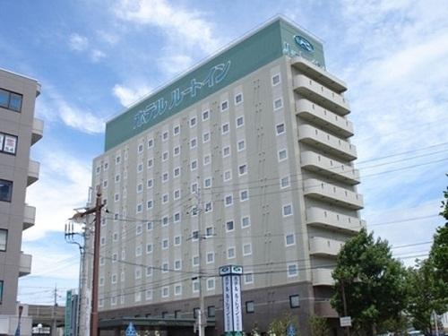 ホテル ルートイン 防府駅前◆近畿日本ツーリスト