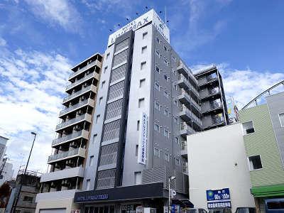 ホテル リブマックス 姫路駅前◆近畿日本ツーリスト