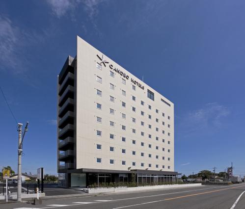 カンデオ ホテルズ 静岡島田◆近畿日本ツーリスト