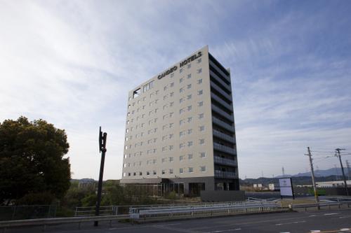 カンデオ ホテルズ 亀山◆近畿日本ツーリスト
