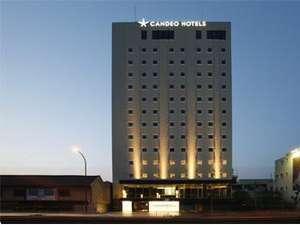 カンデオ ホテルズ 福山◆近畿日本ツーリスト