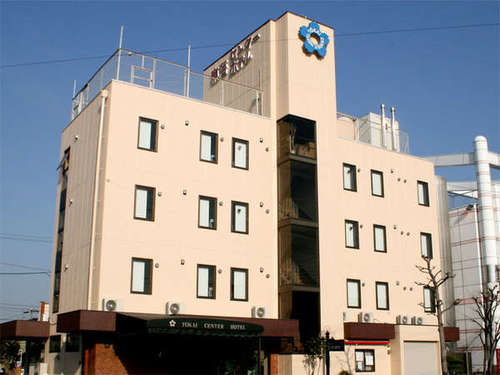 東海センターホテル◆近畿日本ツーリスト