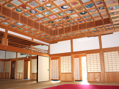 ◆お手軽素泊まりプラン〜ゆったり和室がオススメ♪〜