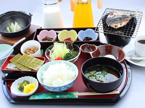 ◆【ビジネス向け】朝食付 自家源泉掛流し温泉プラン