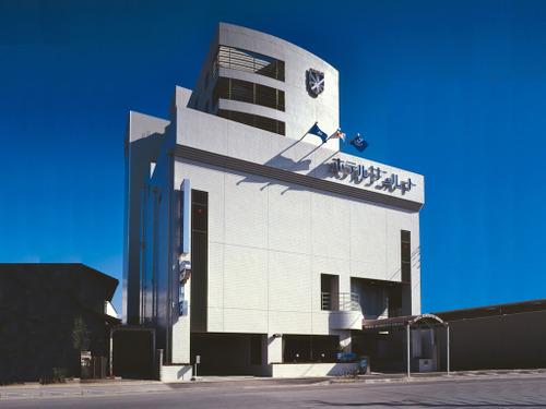 ホテル サンルート彦根◆近畿日本ツーリスト