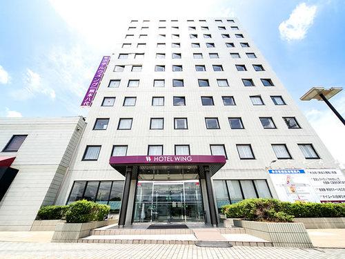 ホテル ウィング インターナショナル 熊本八代◆近畿日本ツーリスト