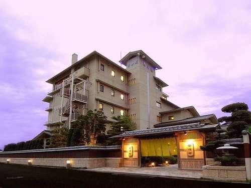 海花亭 紫峰閣◆近畿日本ツーリスト